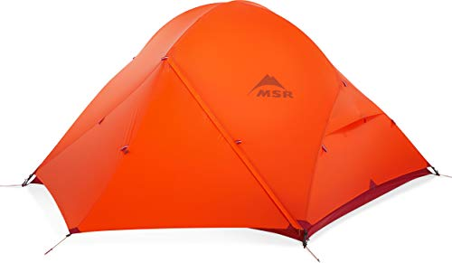 MSR Access Lightweight 3-Person 4-Season Tent for Winter Backpacking, Model: 040818131183