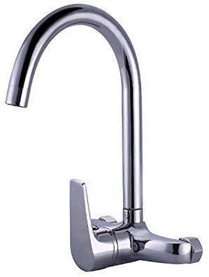 SPRINGHUA Vanidad de baño de latón Grifo del Fregadero de Agua Caliente y fría baño Grifo del Lavabo de baño Grifo