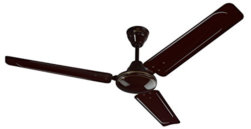 Bajaj Frore 1200 mm Ceiling Fan (Brown)