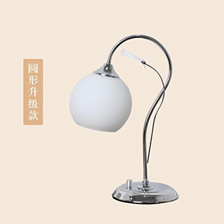 Yu-k Bügeleisen minimalistischen Glas Lampen 38  26 CM, Schalter B071CP848Q   Erste Kunden Eine Vollständige Palette Von Spezifikationen