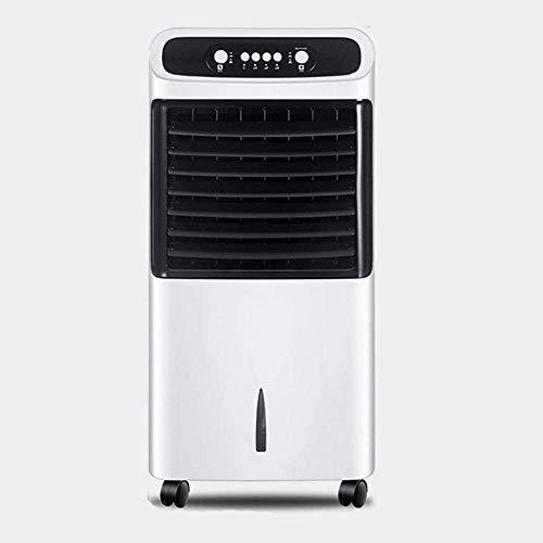 Aire acondicionado y calefactor de aire acondicionado portátil, forma rápida y fácil de enfriar y es adecuado para usar en el hogar o en entornos comerciales como pequeñas oficinas-A (frío simple)