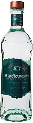 Blackwoods Vintage Dry Gin 2012 0,7l 40%