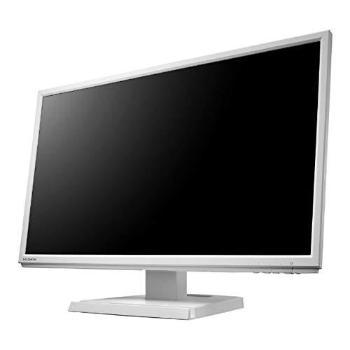アイ・オー・データ機器 LCD-AH221EDW 「5年保証」広視野角ADSパネル採用 21.5型ワイド液晶ディスプレイ ホワイト