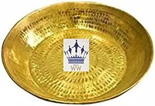 Will Quantity limited and Weaves 15 shop Inches Parat Maker Brass Dough Parant Kitchen