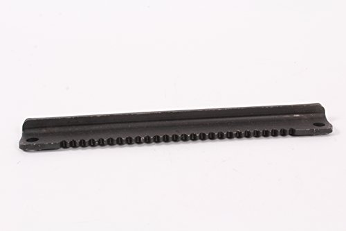 MTD 783-06988A Lawn Tractor Steering Rack Plate