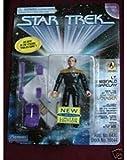 Star Trek Voyager: Lt. Reginald Barclay