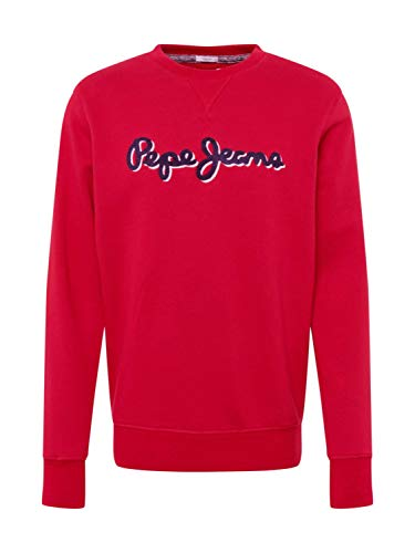 Pepe Jeans - PM581649 Lamont- Sudadera Hombre