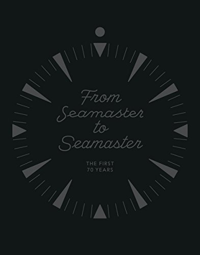 From Seamaster to Seamaster: The First 70 Years
