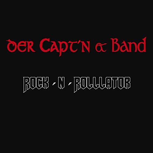 Rock 'n' Rollator