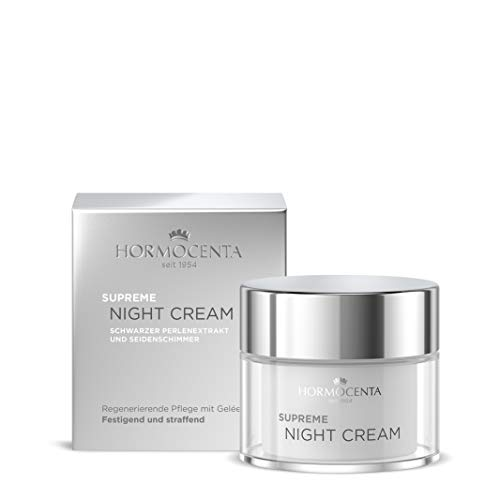 Hormocenta Supreme Night Cream, 50 ml