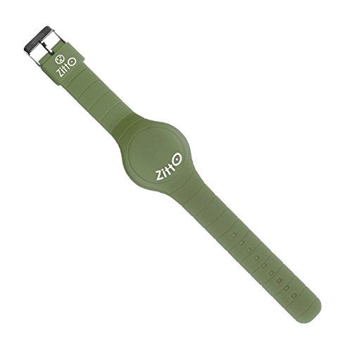Orologio Zitto Mini AR+ Verde Militare - Army Green