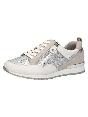 CAPRICE Damen 9-9-23600-24 Sneaker 930 Removable Sock