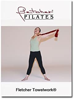 fletcher pilates towel workout