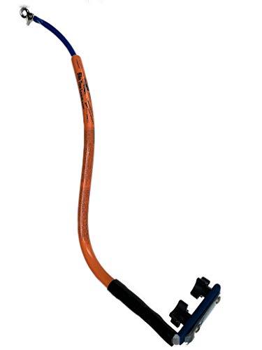 Bike Tow Leash (Orange)