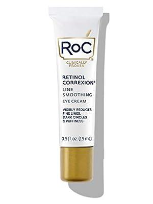 RoC Retinol Correxion Line