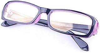 فاشون نظارات لمكافحة اشعاع الكمبيوتر ونظارات وقاية للجنسين -21007