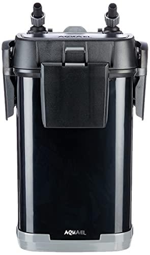 AQUAEL 120666 Filter ULTRAMAX 2000, schwarz, 6608 g