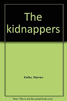 The kidnappers 0060123680 Book Cover