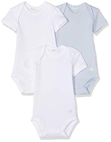 Undercolors of Benetton Baby-Jungen Body