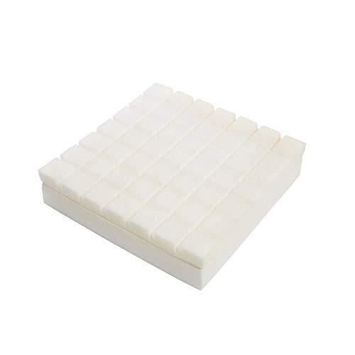 Alerta Sensaflex 250 Memory Foam Cushion, High Risk, Anti Bed Sore Pressure Ulcer Protection