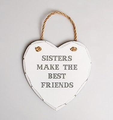 Hermanas del corazón de la placa