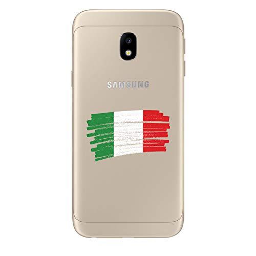Zokko - Carcasa para Galaxy J3 2017 (Italia)