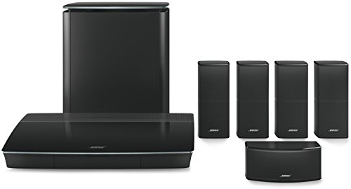 Bose『Lifestyle 600 system』