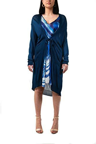 Class Roberto Cavalli Vestito Donna MAXIPULL Outlet -70%