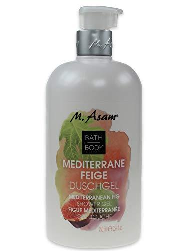 M. Asam® Duschgel Mediterrane Feige 750ml