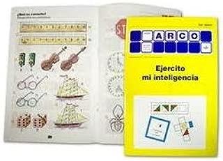 Mini-Arco Ejercito la mente - Piensa-juega-combina 1: Amazon.es: Juguetes y juegos