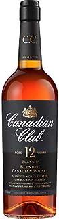 Canadian Club 12 Year Old 700mL