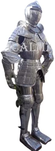 NauticalMart Medieval Wearable Max 52% OFF Knight Full of Armor Reenact Rare Suit