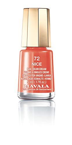 MAVALA Nagellack Farbe Nice 72–5ml