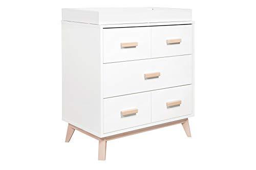 31D6vLtl+JL - Babyletto Hudson 3-Drawer Changer Dresser