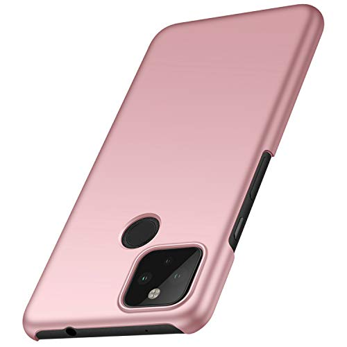 Anccer Colorful Series for Google Pixel 4A 5G Case...