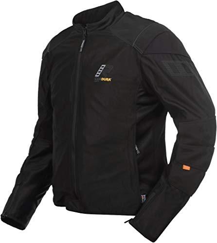 Rukka Forsair Pro Goretex Chaqueta De Moto De Textil Negro Tamano EU52