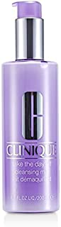 Clinique Cleanser, 200ml/6.7oz Take The Day Off Cleansing Milk for Women