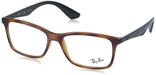 Ray-Ban 0rx7047 Gafas de lectura, Gelb, 54 Unisex Adulto
