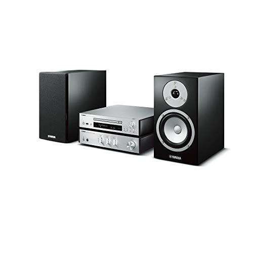 Yamaha - MCR-N670(CD-NT670/A-670/NS-BP301) -Home- Audio-System