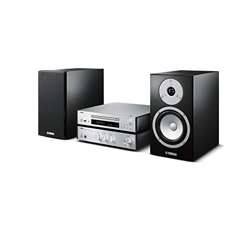 Yamaha - MCR-N670(CD-NT670/A-670/NS-BP301) -Home- Audio-System