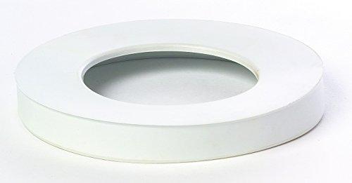 Ensemble joint + bague pour wc 100 / 135 (pour pipe wc droite )
