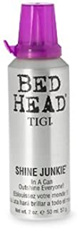 TIGI Bed Head Shine Junkie In a Can