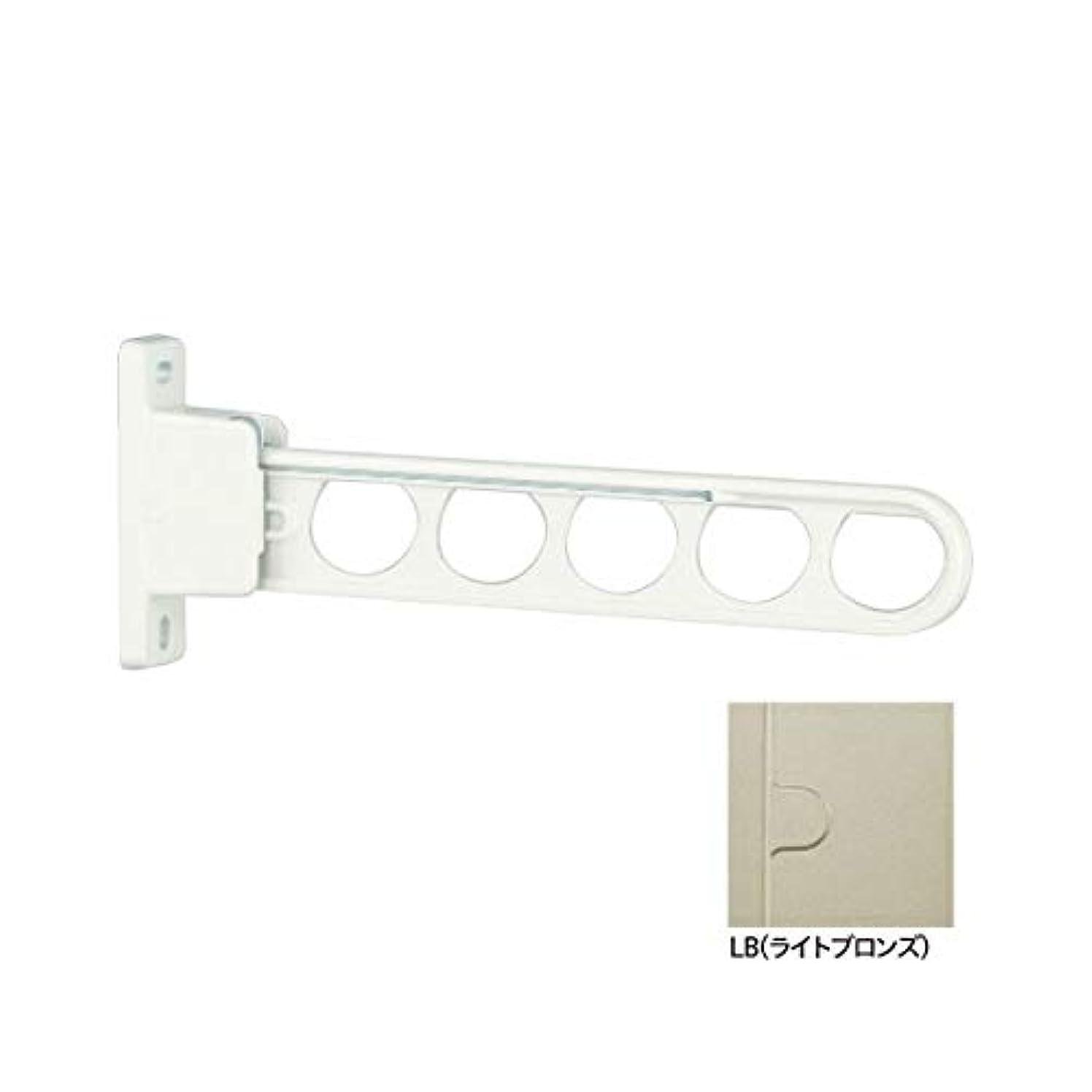 今までモネブラスト川口技研:腰壁用ホスクリーン HC-45型(2本入) LB(ライトブロンズ) HC-45-LB