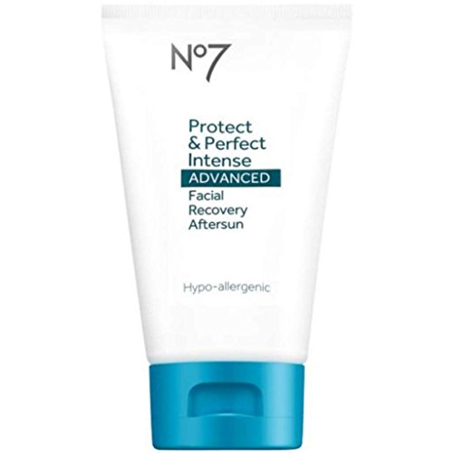 No7 Protect & Perfect Intense ADVANCED Facial Recovery Aftersun by Boots