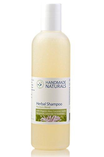 Handgemaakt Naturals Herbal Psoriasis shampoo