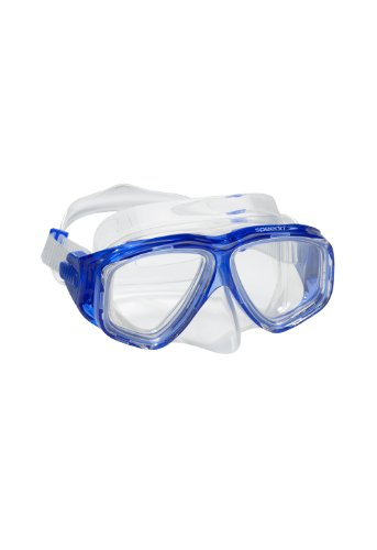 Speedo Unisex-Youth Adventure Swim Mask Junior