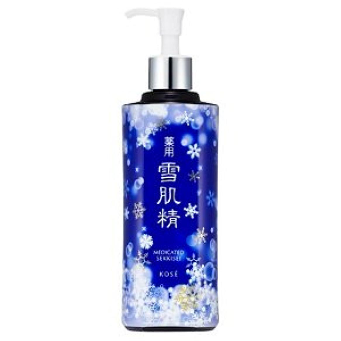 コーセー 雪肌精 薬用 雪肌精 2016 Winterデザイン 500ml