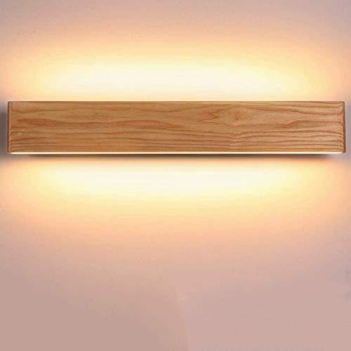 lámpara pared madera fabricante UWY