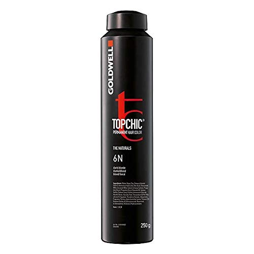 Goldwell Topchic 12BN Ultra blond beige naturel, per stuk verpakt (1 x 250 ml)