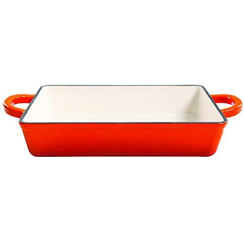 Cast Iron Oven Dish